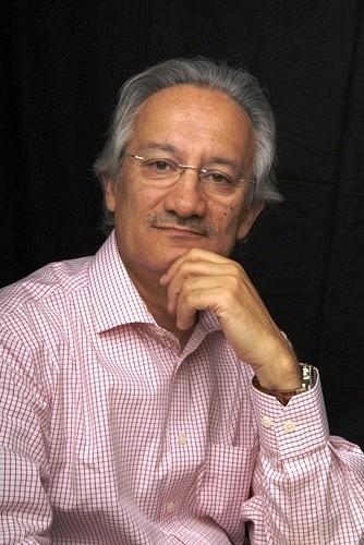 António Garcia Barreto