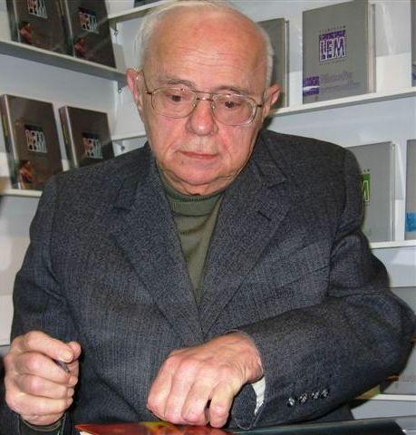Stanisław Lem
