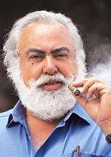 Alfredo Saramago