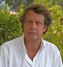 Nuno Lobo Antunes