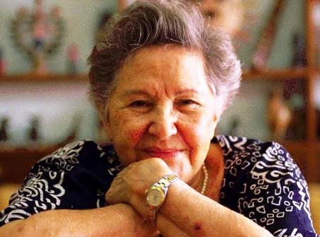 Zélia Gattai