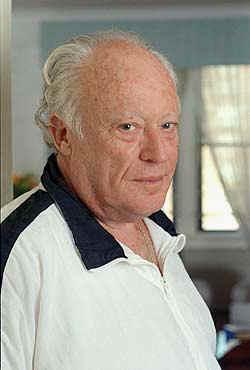 Leon Uris