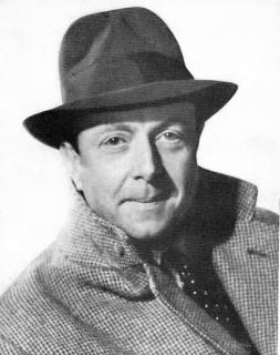 A. J. Cronin