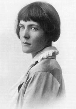 H.D. (Hilda Doolittle)