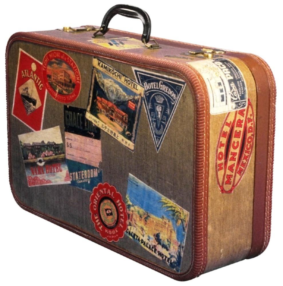 Grandes viajantes e as suas viagens