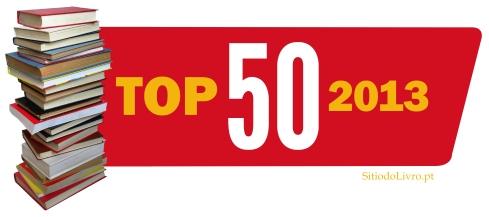 Os 50 melhores livros de 2013