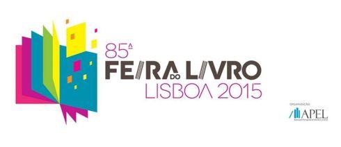 85.ª Feira do Livro de Lisboa | 2015