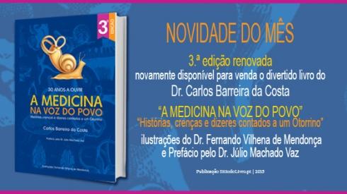Carlos Barreira da Costa