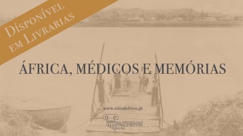 banner_FB_Africa, Medicos e memorias_disponivel livraria